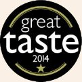 Fine Food Great Taste Awards One Gold Star for : Italian espresso, Royal Momotombo espresso, & Swiss Water sumatra Decaf.