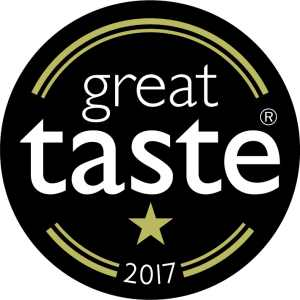 Great Taste Award Winning Coffees 2017 One Gold Star