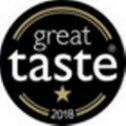 Great Taste 2018 One Gold Star Award Winning Beans