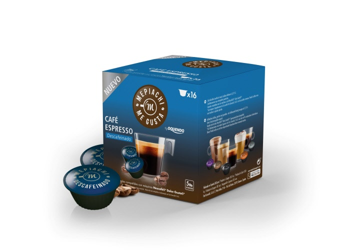 decaffeinated cafe espresso dolce gusto compatible. Black Bedroom Furniture Sets. Home Design Ideas