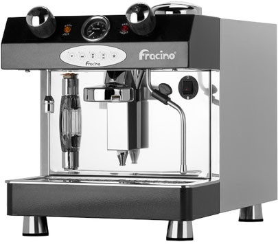 francino little gem espresso coffee machine